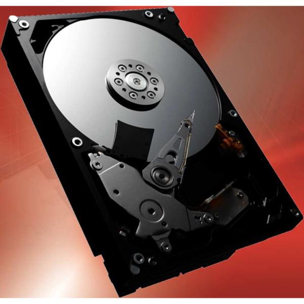 Toshiba P300 - High-Performance Hard Drive 2TB (5400rpm/128MB), BULK