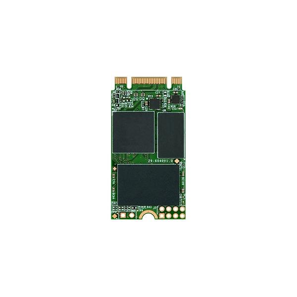 Transcend 120GB, M.2 2242 SSD 420S, SATA3, TLC
