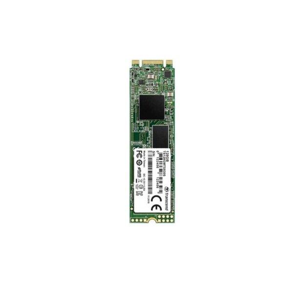 Transcend 128GB, M.2 2280 SSD, SATA3 B+M Key, TLC
