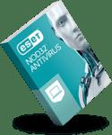 Антивирусен софтуер ESET NOD32 Antivirus