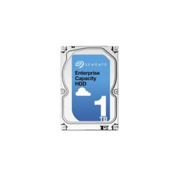 Seagate Enterprise Capacity 3.5 1TB  SATA 6Gb/s 128MB