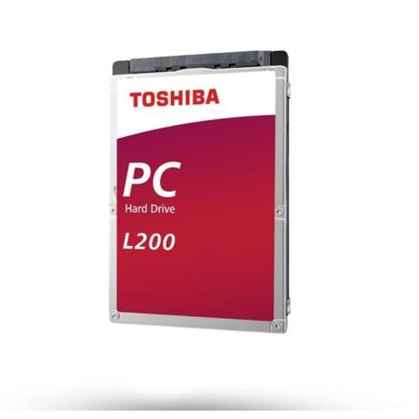 "Toshiba L200 - Slim Laptop PC Hard Drive 2TB 2,5"", BULK"