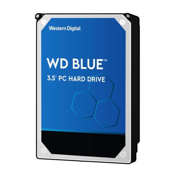 """Western Digital Blue 2TB 5400rpm, SATA 6Gb/s 256MB Cache 3,5"""""""