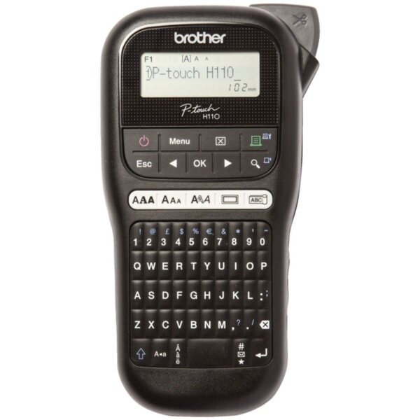 Brother PT-H110 Labelling system