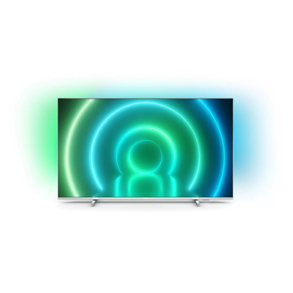 """Philips 43PUS7956/12, 43""""THE ONE UHD 4K LED 3840x2160, DVB-T2/C/S2, Ambilight 3, HDR10+, HLG, Android 10, Dolby Vision, Dolby Atmos, Quad Core Pixel Plus Ultra HD, 60Hz, BT 5.0, HDMI 2.1 VRR,"""