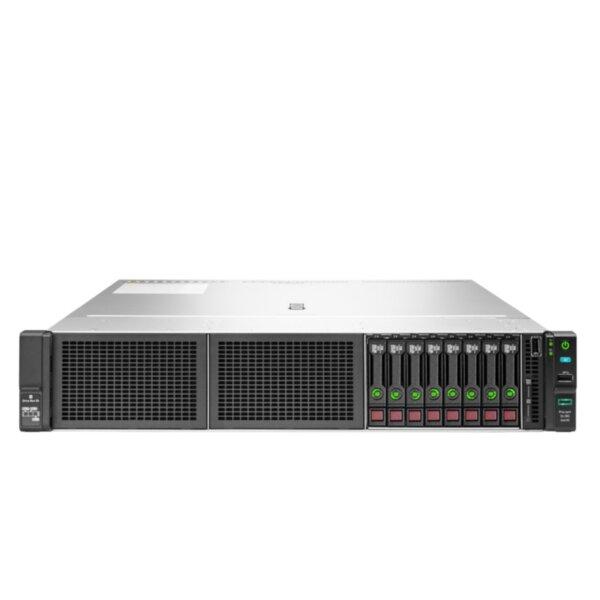 HPE DL180 G10, Xeon 4210R, 16GB-R, S100i, 8SFF, 500W