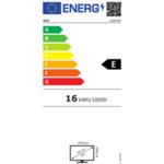 """AOC 22B2AM, 21.5"""" VA WLED, 1920x1080@75Hz, 4ms GtG, 250cd/m2, 3000:1, DCR 20M:1, FlickerFree, Low Blue Light, 2Wx2, Tilt, D-SUB, HDMI"""