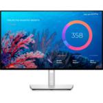 """Dell U2422HE, 23.8"""" IPS Anti-Glare, UltraSharp InfinityEdge, 5ms, 1000:1, 250 cd/m2, FullHD 1920x1080, 100% sRGB, HDMI, DisplayPort, USB-C Hub, USB 3.2 hub, RJ45, ComfortView Plus, Height"""