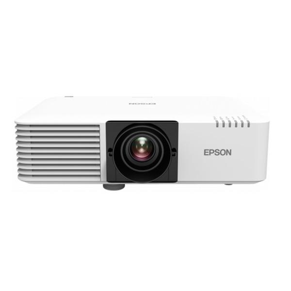 Мултимедиен проектор Epson EB-L520U (V11HA30040)