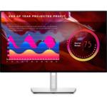 "Dell U2422H, 23.8"" IPS Anti-Glare, UltraSharp InfinityEdge, 5ms, 1000:1, 250 cd/m2, FullHD 1920x1080, 100% sRG, HDMI, DisplayPort, USB 3.2 Gen 2/USB-C hub, ComfortView Plus, Height"