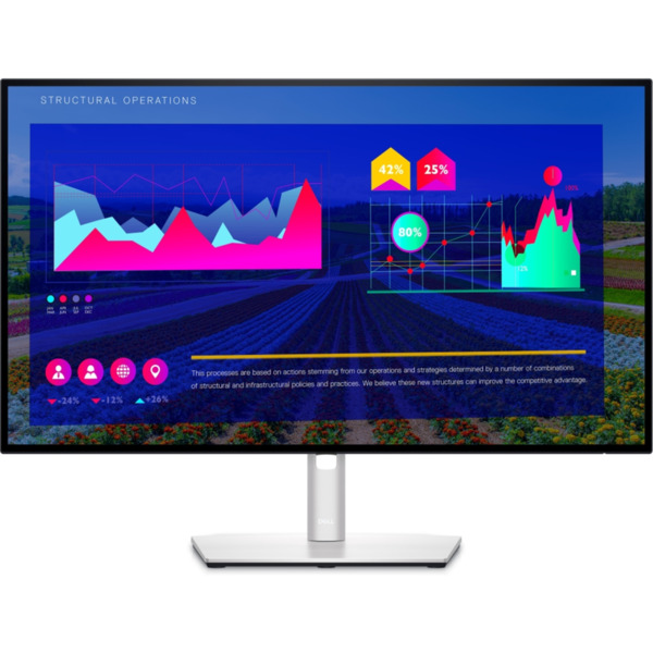 """Монитор Dell 27"""" U2722D UltraSharp (U2722D)"""
