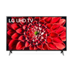"""LG 49UN711C0ZB, 49"""" 4K UltraHD IPS TV 3840 x 2160, DVB-T2/C/S2, Smart TV,  4K Active, HDR10 Pro, HLG,  Built-in Wi-Fi, Component, composite, HDMI, LAN, USB, Bluetooth, CI, Hotel mode, Ceramic"""