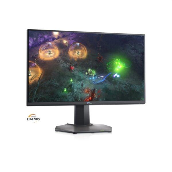 """Геймърски монитор Dell 24.5"""" S2522HG (S2522HG)"""