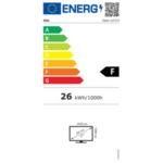 MSI Optix G27C5, 27'', VA, 165Hz, 1ms, FHD 1920x1080, Curve 1500R, FreeSync, Anti-Flicker, Less Blue Light, True colors, Anti-Glare, Frameless, 250 cd/m, Contrast 3000:1, DCR 100M:1, 1xDP,