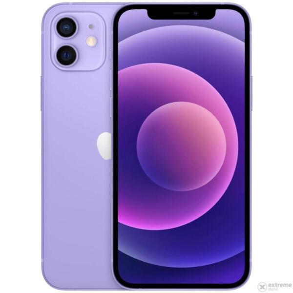 Смартфон Apple iPhone 12 (MJNM3GH/A)