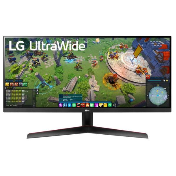 """Монитор LG 29"""" WP60G UltraWide (29WP60G-B)"""