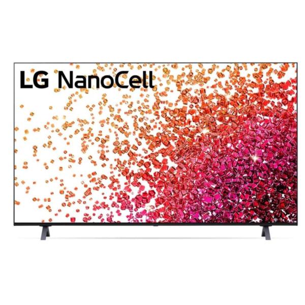 Телевизор LG 65'' (164 cm) 4K HDR Smart NanoCell TV (65NANO753PA)