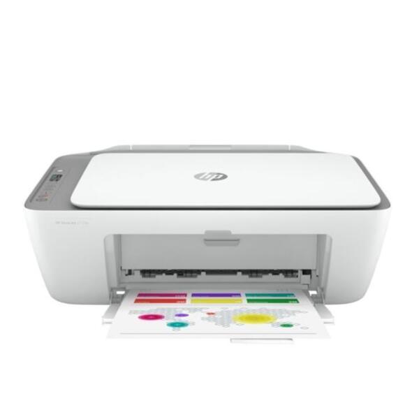 Мастилоструйно многофункционално устройство HP DeskJet 2720e (26K67B)