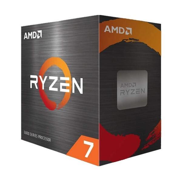 Процесор AMD Ryzen 7 5700G (100-100000263BOX)