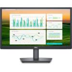 "Dell E2222HS 21.5"" Wide LED Anti-Glare, VA Panel, 5ms, 3000:1, 250 cd/m2, 1920X1080 Full HD , VGA, HDMI, DP, Height adjustabile, Tilt, Speakers, Black"