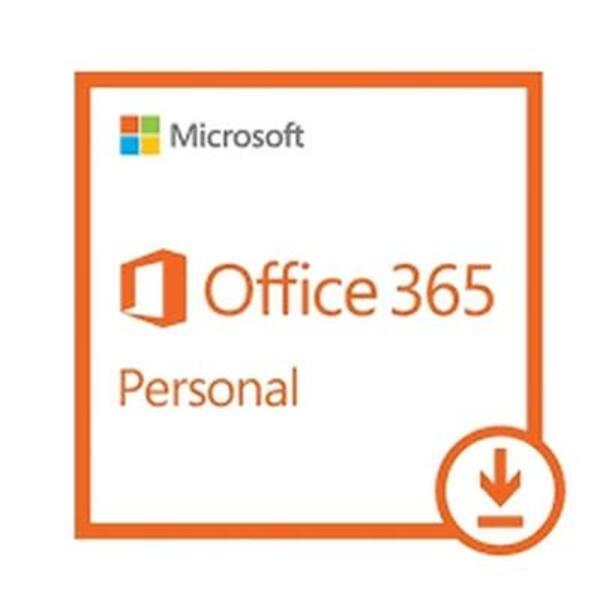 Microsoft 365 Personal AllLng Sub PKLic 1YROnline Eurozone C2R NR
