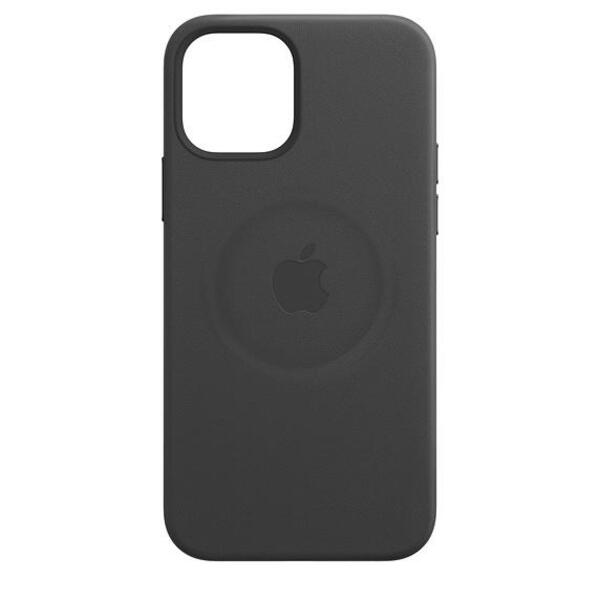 Калъф Apple iPhone 12 mini Leather Case with MagSafe (MHKA3ZM/A)