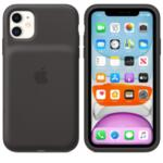 Apple iPhone11 Smart Battery Case with Wireless Charging - Black