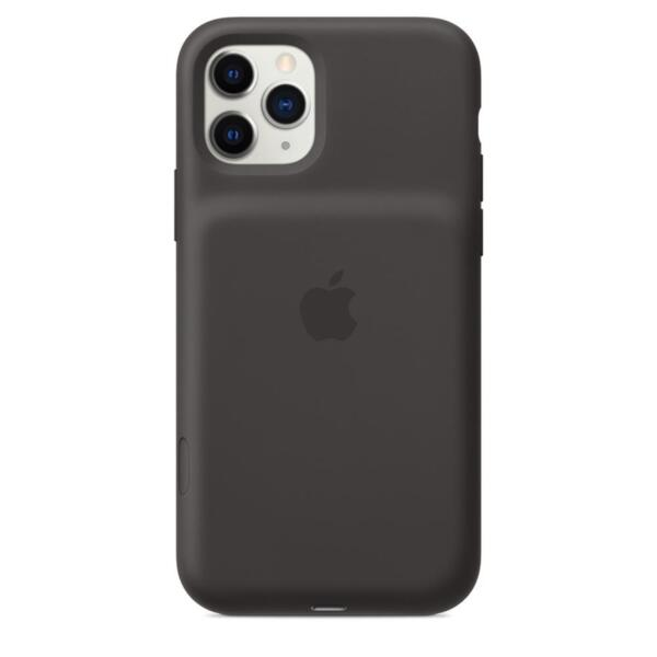Apple iPhone 11 Pro Smart Battery Case with Wireless Charging - Black
