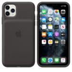 Apple iPhone 11 Pro Max Smart Battery Case with Wireless Charging - Black