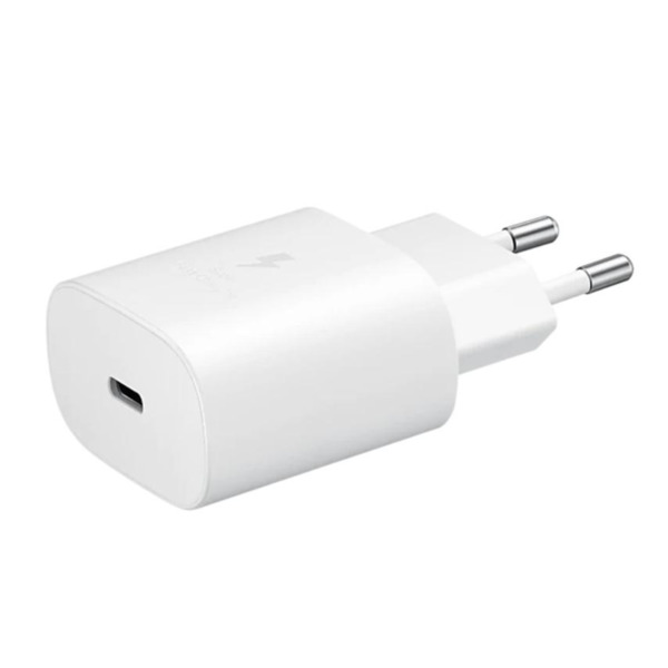 Samsung 25W Travel Adapter (w/o cable)