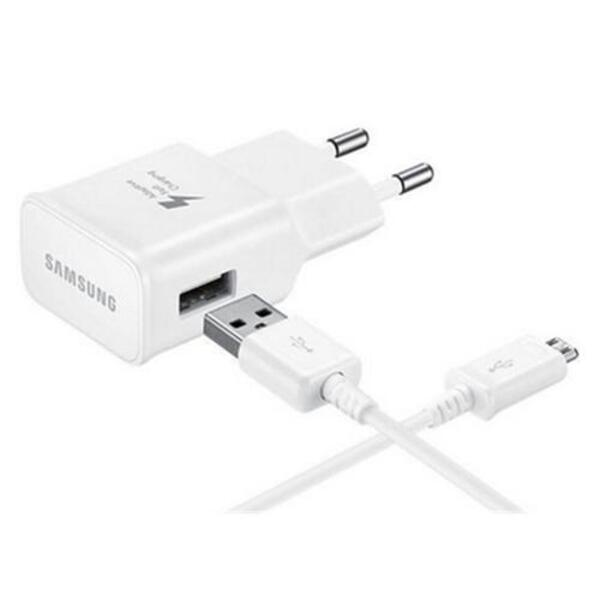 Samsung Fast charge Wall charger (15W, USB Type-C)