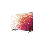"""LG 65NANO753PR, 65"""" 4K IPS HDR Smart Nano Cell TV, 3840x2160, DVB-T2/C/S2, Active HDR ,HDR 10 PRO, webOS Smart TV, ThinQ AI, WiFi, Clear Voice, Bluetooth, Miracast / AirPlay, Two Pole stand,"""