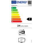"LG 27GN650-B, 27"" IPS, AG, 1ms GtG, 144Hz, 1000:1, 350cd/m2, Full HD (1920x1080), NVIDIA G-SYNC, Radeon FreeSync, HDR 10, sRGB 99%, HDMI, DisplayPort, Height Adjustable, Pivot, Tilt,"