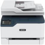 "Xerox C235 A4 multifunction printer 22ppm. Duplex, network, wifi, USB, 2.4"" colour touch screen, 250 sheet paper tray"