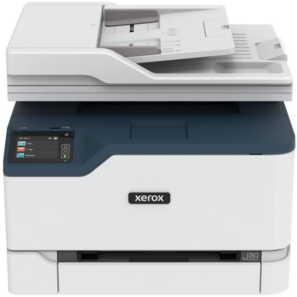 Лазерно многофункционално устройство Xerox C235 (C235V_DNI)