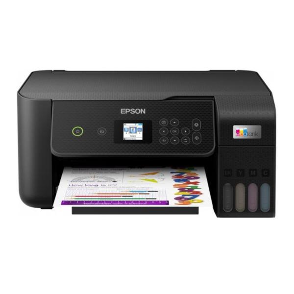 Мастилоструйно многофункционално устройство Epson EcoTank L3260 (C11CJ66407)