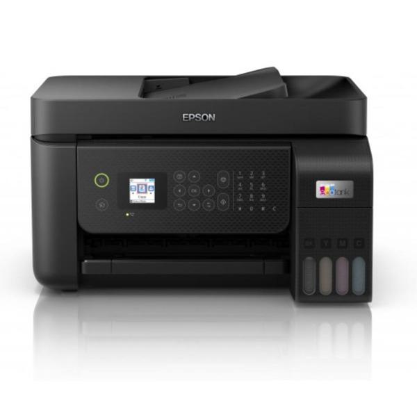 Мастилоструйно многофункционално устройство Epson EcoTank L5290 (C11CJ65403)