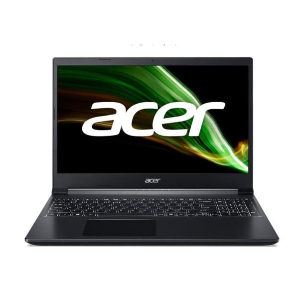 Лаптоп Acer Aspire 7 A715-42G-R8UF (NH.QBFEX.006)