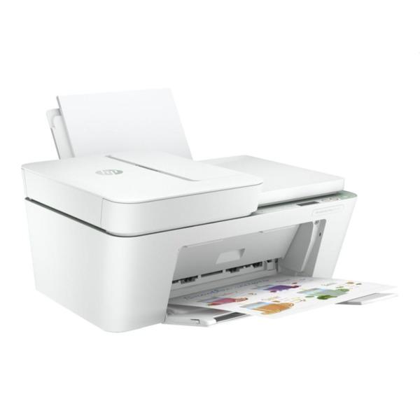 Мастилоструйно многофункционално устройство HP DeskJet 4122e (26Q92B)
