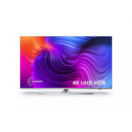 """Philips 58PUS8506/12, 58"""" THE ONE, UHD 4K LED 3840x2160, DVB-T2/C/S2, Ambilight 3, HDR10+, HLG, Android 10 Dolby Vision, Dolby Atmos, Quad Core P5 Perfect/Al, 60Hz, 16GB, BT 4.2, HDMI, USB,"""