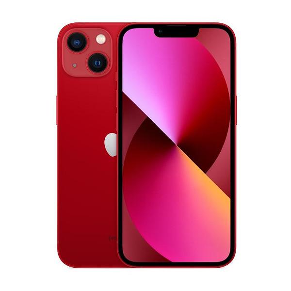 Смартфон Apple iPhone 13 (PRODUCT)RED (MLQ93HU/A)