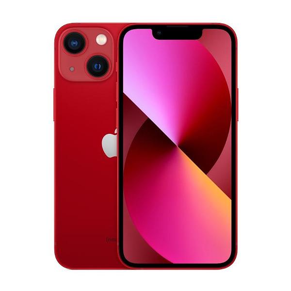 Смартфон Apple iPhone 13 mini (PRODUCT)RED (MLK33HU/A)