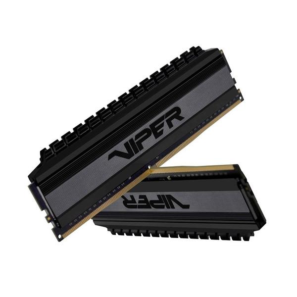Patriot Viper 4 Blackout 16GB (2x 8GB) 3600MHz