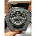 Casio - G-Shock - GA-700-1BER