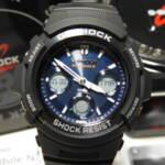 Casio G-Shock - AWG-M100SB-2A