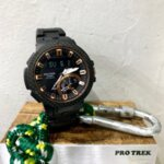 Casio Pro Trek - PRW-7000X-1ER