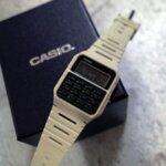 Casio Collection - CA-53WF-8BEF