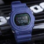 Casio G-Shock Special Color Models - DW-5700BBM-2ER