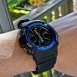 Casio - G-Shock AW-591-2AER