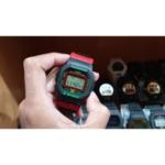 Casio G-Shock - DW-5600THC-1ER
